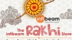 Get Your Rakhi Gifts 'DELIVERED IN ONE DAY' via Infibeam, Upto 73% Off*