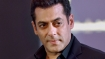 Salman Khan, family get forest dept notice for 'illegal' construction at farmhouse
