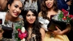 Meet Nitasha Biswas from Kolkata, India's first Miss Transqueen