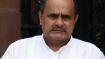 JD(U) suspends RS member Ali Anwar for attending opposition meet