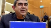 Resignation letter: Vishal Sikka cites false, malicious campaign against him for quitting Infosys