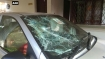Asianet channel's office attacked in Kerala's Alappuzha