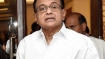 Aircel Maxis: P Chidambaram and son can't be arrested till November 26