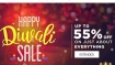 Pepperfry Diwali Sale: Get Coupons Worth Rs.10,000/-* Find Out How