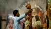 Hills gear up for Durga Pujas despite ongoing indefinite bandh