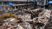 Mumbai building collapse: 505 buildings in the city are