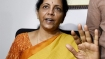 'I don't want to react', says Sitharaman on Army Chief's remark on AIUDF
