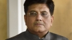 Govt committed to meet fiscal deficit target of 3.3 percent in current financial year: Piyush Goyal