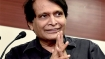 For first time, India not being blamed for collapse of WTO, says Suresh Prabhu