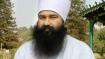 Dera chief Ram Rahim denied bail
