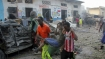 Somalia: 23 dead, more than 30 wounded in Mogadishu hotel attack