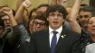 Catalonia's ex-leader Carles Puigdemont seeks legal advice in Belgium