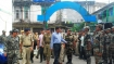 Director General of Police on a two day visit of the Hills of North Bengal