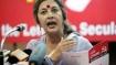 Mallya, Nirav Modi flee but common man being burdened by rising fuel prices: Brinda Karat