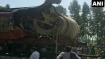 Punjab: Train collides with truck in Fazilka; 1 killed