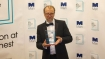 Man Booker Prize 2017: Who is George Saunders?
