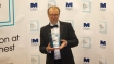 US author George Saunders wins 2017 Man Booker Prize