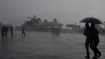 Depression crosses coast in Odisha, more showers likely