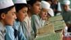 No intention of disturbing syllabus at madrassas, says UP govt