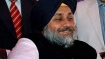 Navjot Sidhu is 'biggest traitor' of the country: Sukhbir Badal