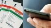 UIDAI introduces virtual ID for Aadhaar card holders