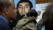 Manhattan attack: Terror suspect is an 'enemy combatant', says White House
