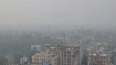 High pollution in NCR likely to hit  tourism prospects