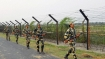 Security and vigilance beefed up along the Indo-Bangladesh border in West Bengal