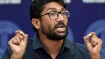 Gujarat elections:  Jignesh Mevani appeals for crowdfunding, Arundhati Roy tops donor list