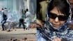 Mehbooba Mufti orders withdrawal of stone pelting cases against 4,327 persons