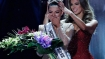 Miss South Africa Demi-LeighNel-Peters crowned Miss Universe 2017