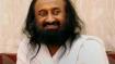 Sri Sri Ravi Shankar dismisses Owaisi's comment against him