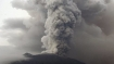Indonesia: Volcano erupts in Bali,  airport to stay shut