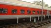 Bogies of Delhi-bound train uncouple on Kathjodi bridge, accident averted