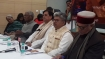 Handloom industry in crisis, politicians address the issue