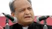 Ashok Gehlot replaces Janardan Dwivedi as AICC general secretary