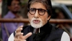 Amitabh Bachchan confirms pledging Rs 2 cr to Army martyrs' widows, farmers