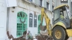 BMC finally wakes up, embarks on demolition drive against illegal structures