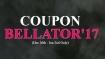 COUPON BELLATOR'17 'Your Dinner Partner' Foodpanda Upto 50% Off*