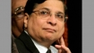 Newsmakers 2017: Chief Justice of India Dipak Misra