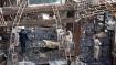 Mumbai fire: Was BMC aware of illegal construction?