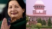 Does Right to Privacy exist after death? SC to decide in Jayalalithaa fingerprint case