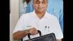 It's about self-respect, says sulking Gujarat deputy CM Nitin Patel