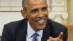 Obama beats Trump again as most admired American man