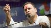 Religion is personal, I am a Shiv Bhakt: Rahul Gandhi