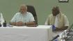 Lakshadweep: PM Modi reviews situation in Cyclone Ockhi-hit areas