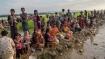 High vigil ordered on Indo-Bangladesh border as Rohingya influx increases