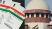 'The downtrodden in need of food also have right to privacy', says SC in Aadhaar matter