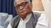 Senior advocate Rajeev Dhavan quits practice, cites humiliation