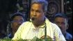 Congress' stress on development agenda during Siddaramaiah's month-long yatra